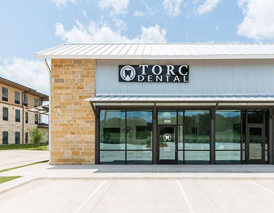 TORC Dental, Dentist in Dripping Springs, TX